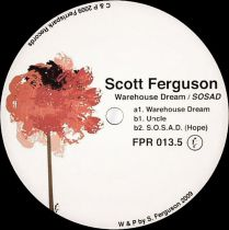 <a href=\'\'>Scott Ferguson</a> - Warehouse Dreams - S.O.S.A.D (Hope)