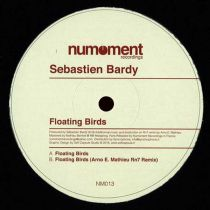<a href=\'\'>Sebastien Bardy</a> - Floating Birds