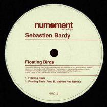 <a href=\'\'>Sebastien Bardy</a> - Floating Birds