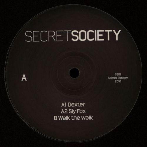 <a href=\'\'>Secret Society</a> - EP 1