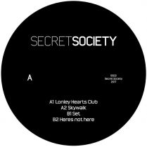 <a href=\'\'>Secret Society</a> - EP 2