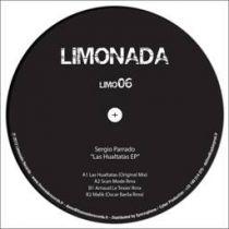 <a href=\'\'>Sergio Parrado</a> - Las Hualtatas EP
