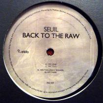 <a href=\'\'>Seuil</a> - Back To The Raw (<a href=\'\'>Fred P</a>  remix)