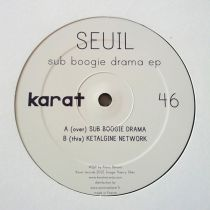 <a href=\'\'>Seuil</a> - Sub Boogie Drama EP