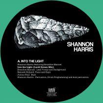 <a href=\'\'>Shannon Harris</a> - Into The Light