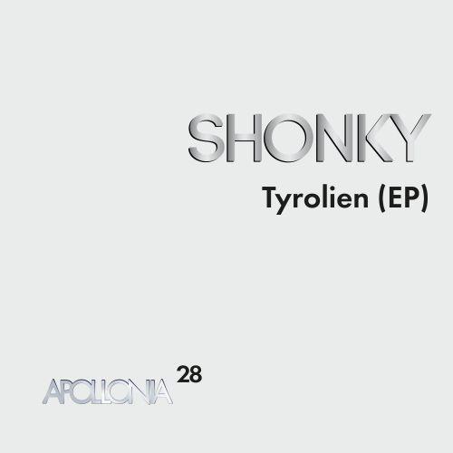 <a href=\'\'>Shonky</a> - Tyrolien EP