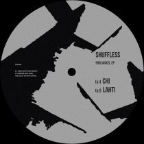 <a href=\'\'>Shuffless/a> - Puoliaskel EP