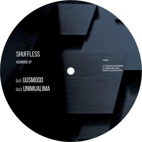 <a href=\'\'>Shuffless/a> - Uusmood EP