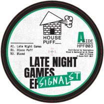<a href=\'\'>Signal st</a> - Late Night Games EP