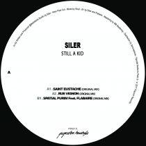 <a href=\'\'>Siler</a> - Still A Kid EP (Feat Flabaire)