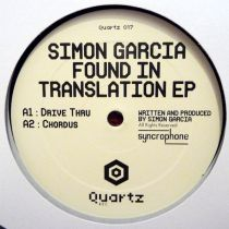 <a href=\'\'>Simon Garcia</a> - Found in Translation
