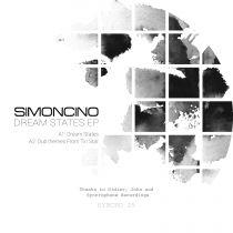 <a href=\'\'>Simoncino</a> - Dream States EP