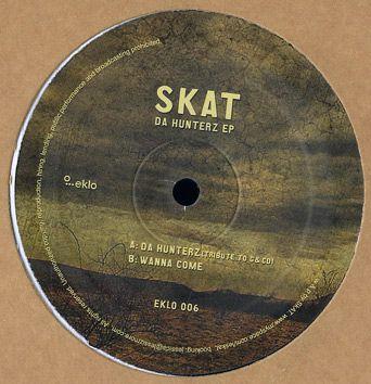 <a href=\'\'>Skat</a> - Da Hunterz EP