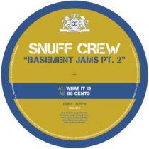 <a href=\'\'>Snuff Crew</a> - Basement Jams #2