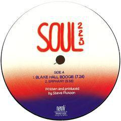 <a href=\'\'>Soul 223</a> - Blake Hall Boogie EP