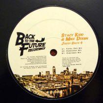 <a href=\'\'>Stacy Kidd</a> & <a href=\'\'>Mike Dixon</a> - Jazzy Dayz 4 EP