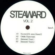 <a href=\'\'>Steaward</a> - Vol2