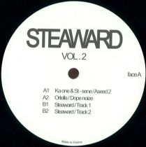 <a href=\'\'>Steaward</a> - Vol2