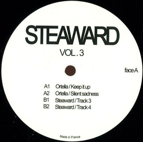 <a href=\'\'>Steaward</a> - Vol3