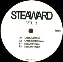 <a href=\'\'>Steaward</a> - Vol3