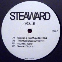 <a href=\'\'>Steaward</a> - Vol6