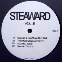 <a href=\'\'>Steaward</a> - Vol6