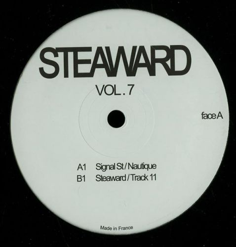 <a href=\'\'>Steaward</a> - Vol7