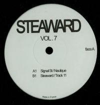 <a href=\'\'>Steaward</a> - Vol7