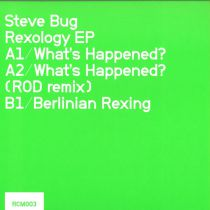 <a href=\'\'>Steve Bug</a> - Rexolgy (Rod remix)