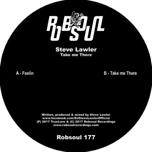 <a href=\'\'>Steve Lawler</a> - Take Me There