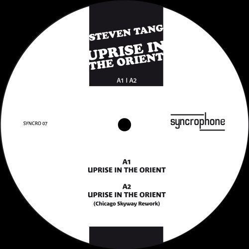 <a href=\'\'>Steven Tang</a> - Uprise In The Orient (Chicago Skyway remix)