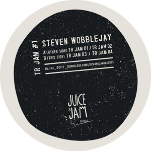 <a href=\'\'>Steven Wobblejay</a> - TR Jam #01