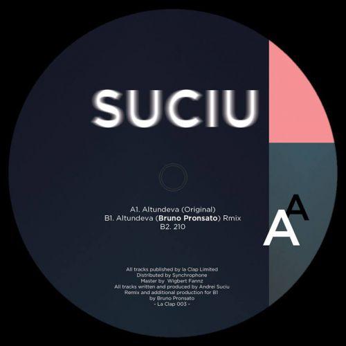 <a href=\'\'>Suciu</a> - Altundeva Ep (<a href=\'\'>Bruno Pronsato</a>  remix)
