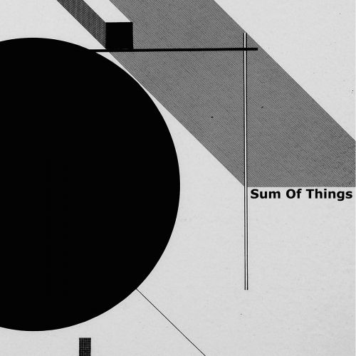 <a href=\'\'>Sum Of Things</a> - Sum Of Things EP (Ltd edition 200)