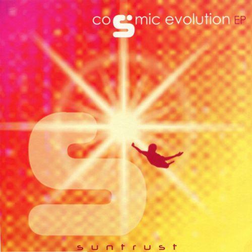<a href=\'\'>Suntrust</a> - Cosmic Evolution EP