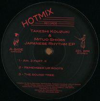 <a href=\'\'>Takeshi Kouzouki</a> & <a href=\'\'>Mituo Shiomi</a>  - Japanese Rhythm EP