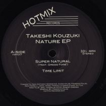 <a href=\'\'>Takeshi Kouzuki</a> - Nature EP