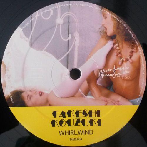<a href=\'\'>Takeshi Kouzuki</a> - Whirlwind