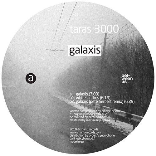 <a href=\'\'>Taras 3000</a> - Galaxis (Pete Herbert remix)