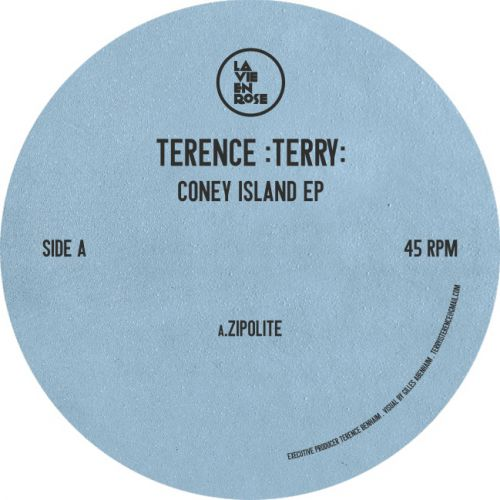 <a href=\'\'>Terence Terry</a> - Corney Island EP