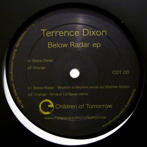 <a href=\'\'>Terrence Dixon</a> - Change (<a href=\'\'>Mathias Kaden</a> remix)