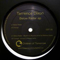 <a href=\'\'>Terrence Dixon</a> - Change (<a href=\'\'>Mathias Kaden</a> remix)