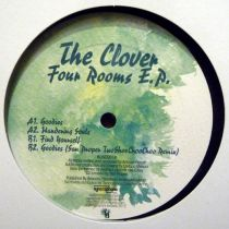 <a href=\'\'>The Clover</a> - Four Rooms EP (<a href=\'\'>San Proper</a> remix)