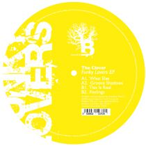 <a href=\'\'>The Clover</a> - Funky Lovers EP