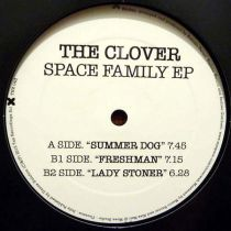 <a href=\'\'>The Clover</a> - Space Family EP