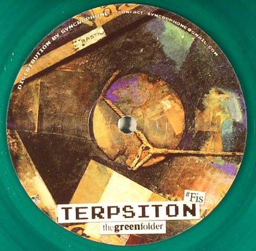 <a href=\'\'>The Evergreens</a> - The Green Folder