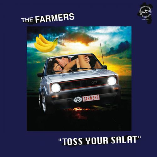 <a href=\'\'>The Farmers</a> - Toss Your Salat