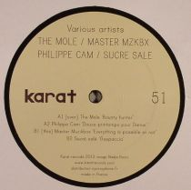 <a href=\'\'>The Mole</a>, <a href=\'\'>Philippe Cam</a>, <a href=\'\'>MZKBX</a>...- #51