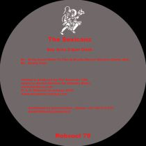 <a href=\'\'>The Sexicanz</a> - Bring Some Weed Hector Morales rmx