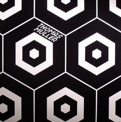 <a href=\'\'>Thomas Muller</a> - Offone EP